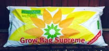 Petersfield Grow Bag Supreme £4.25