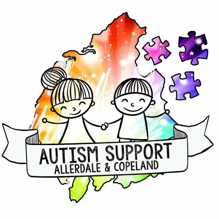 Autism support Allerdale and Copeland