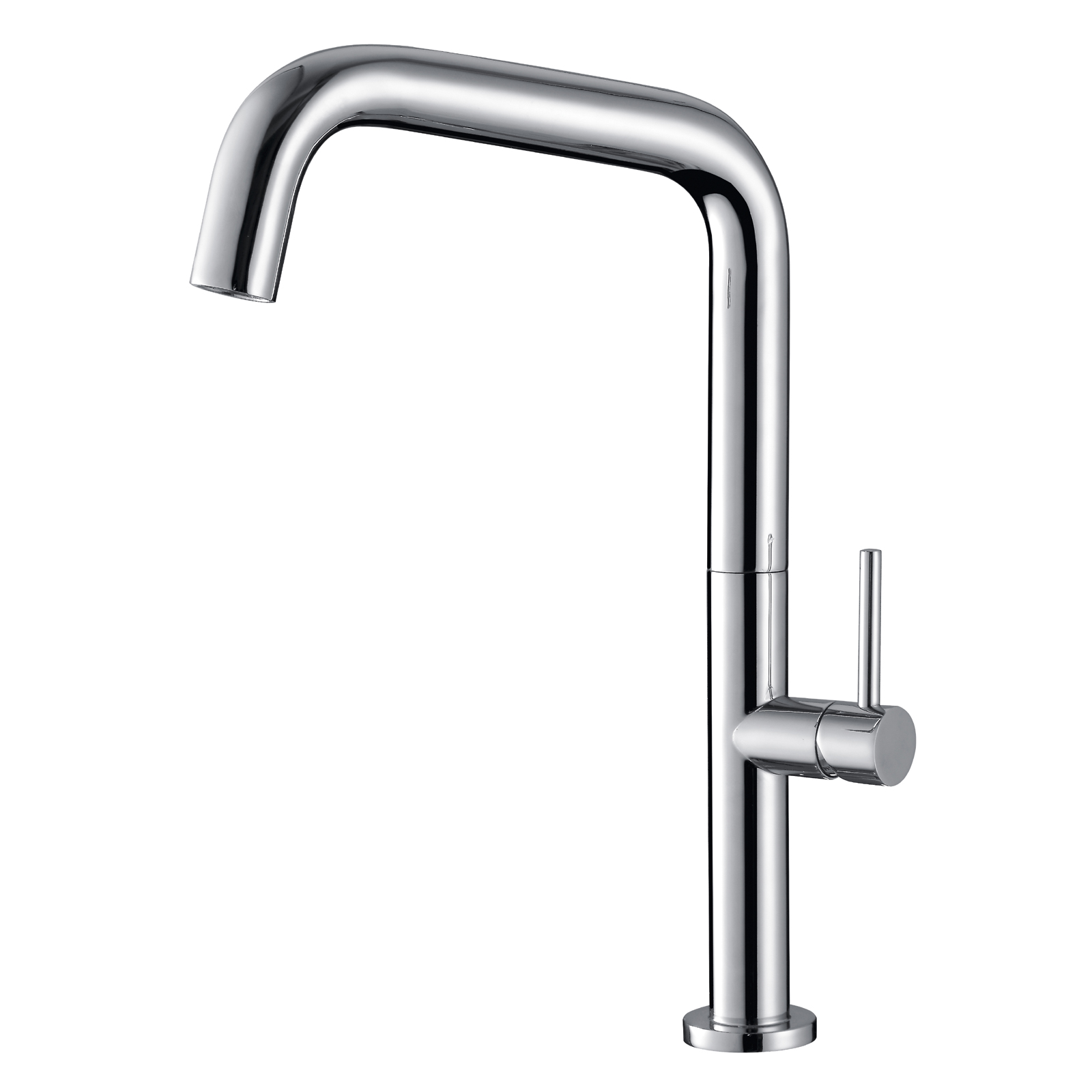 Victoria Kitchen Mixer Tap  (Chrome)