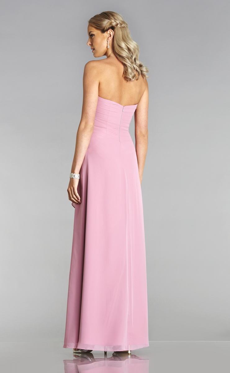 ee47bcb383 Jada Serenade Bridesmaid Dress