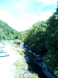 *186* Cenarth Falls Holiday Park, Newcastle Emlyn, Carmarthenshire, South Wales