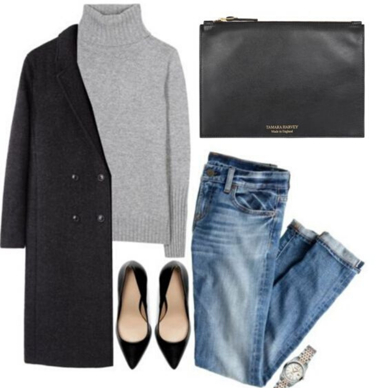 Polyvore Outfit Ideas Tamara Harvey Bags