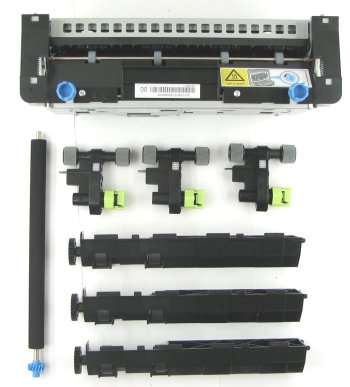 40X8421 / 40X8426 Genuine Lexmark Maintenance Kit