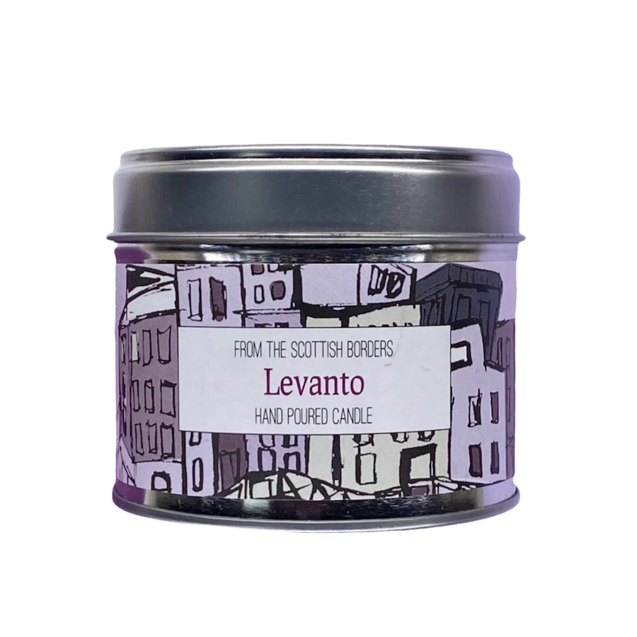 Levanto Scented Candle