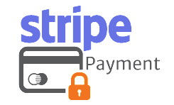 Stripe secure payments