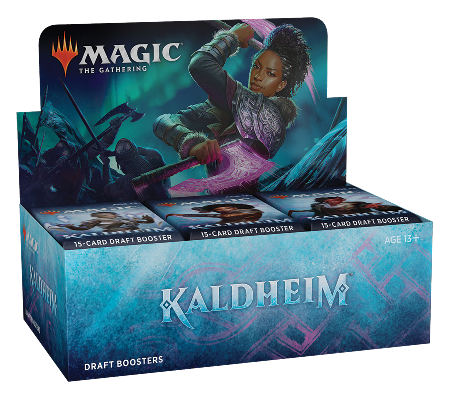 Kaldheim Booster Display **Pre-Order**
