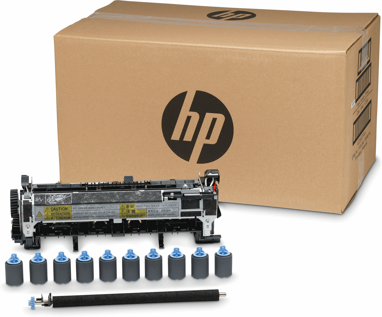 CF065-67901 HP LaserJet Enterprise 600 M601/2/3 Maintenance Kit (CF065A)