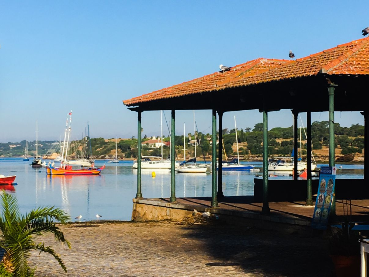 Alto country club alvor harbour