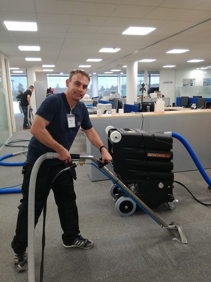 Andy Bird Commercial Carpet Cleaningjpg