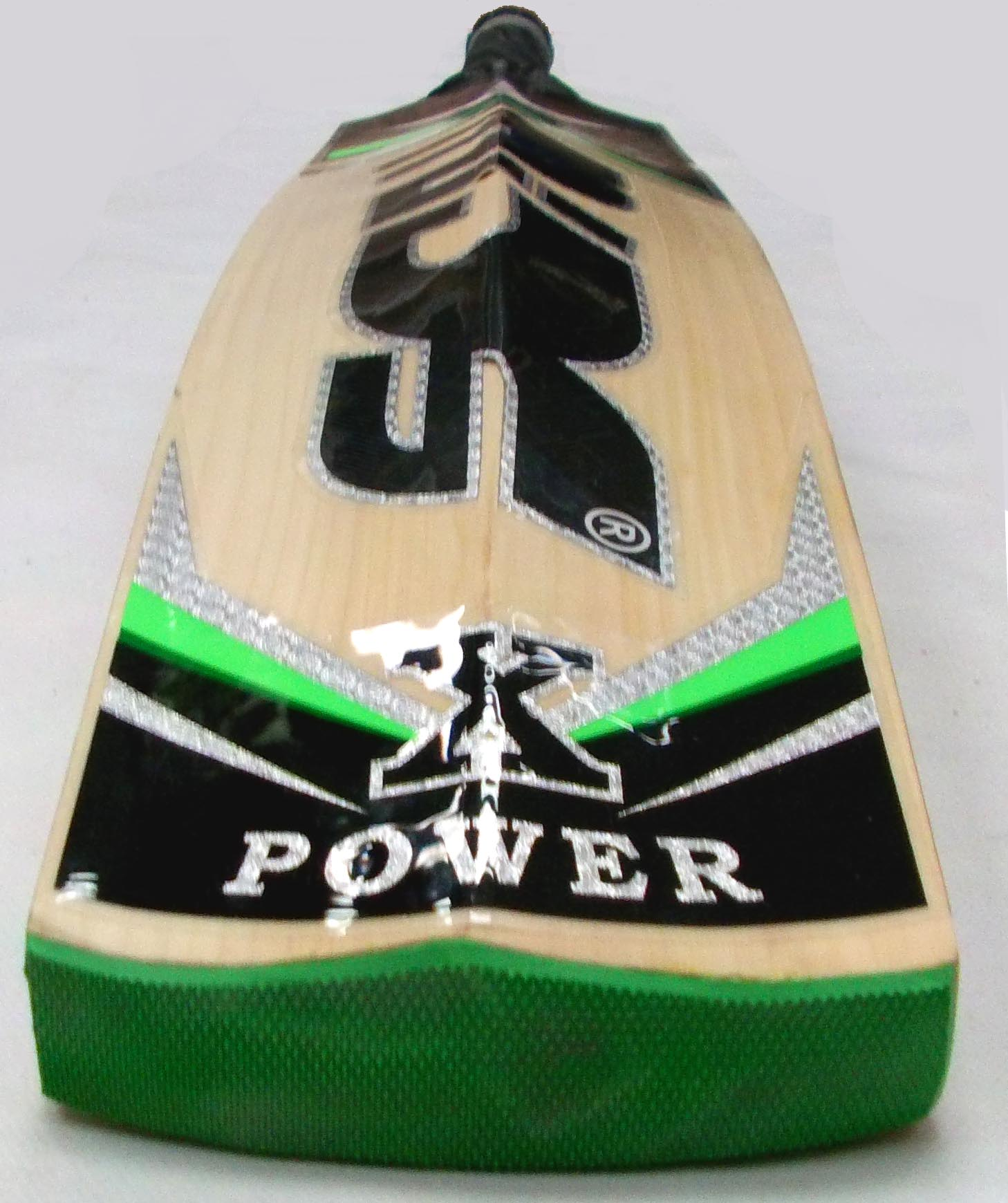 Mids X Power Grade 1 English Willow Cricket Bat SH  Free Bag
