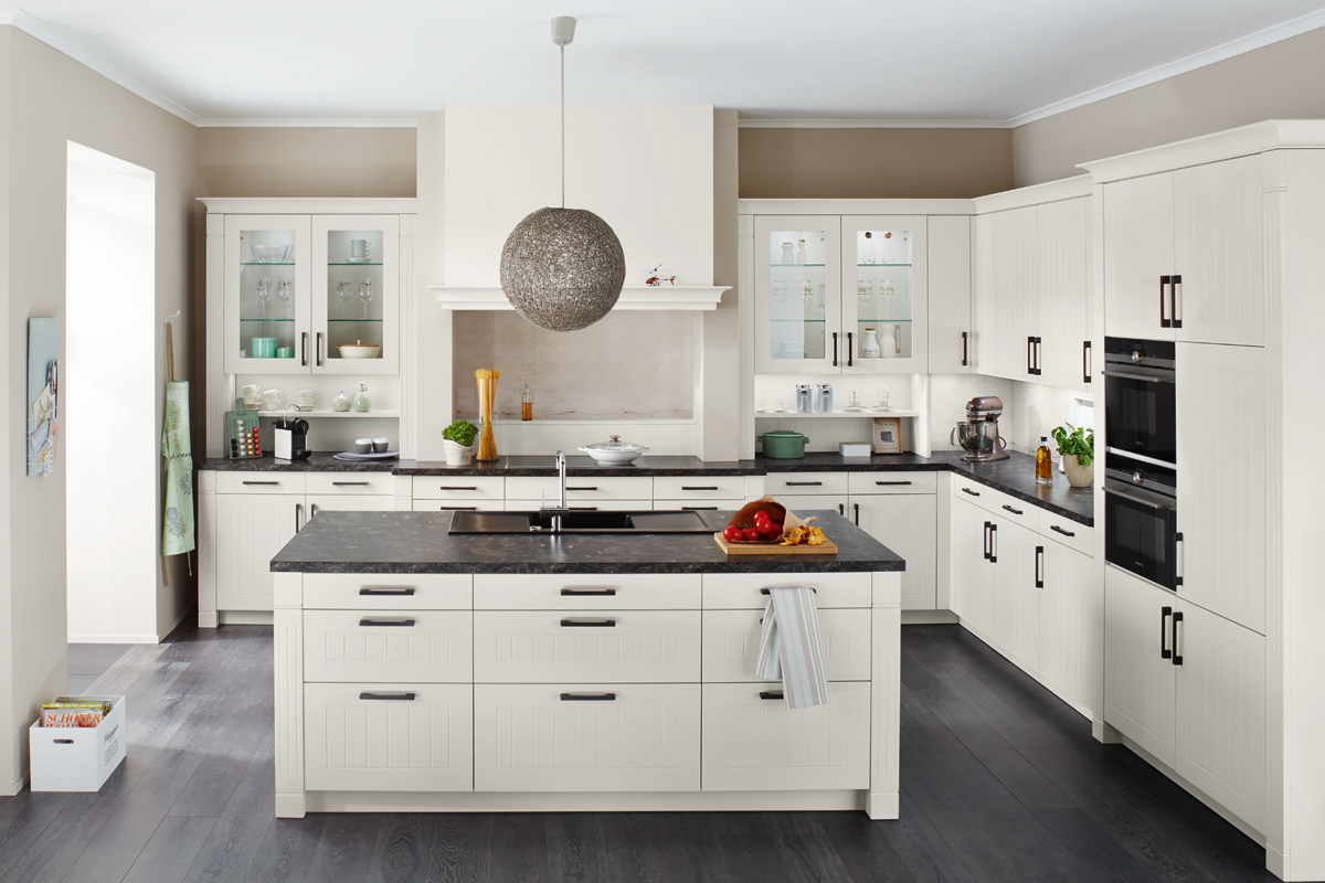 How to get the right worktop for you?