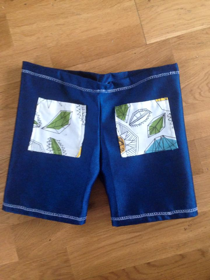 Shorts for 'dress a dude'