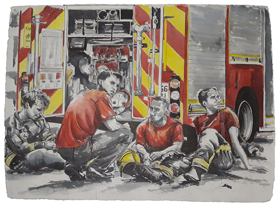 Red Watch - After Grenfell