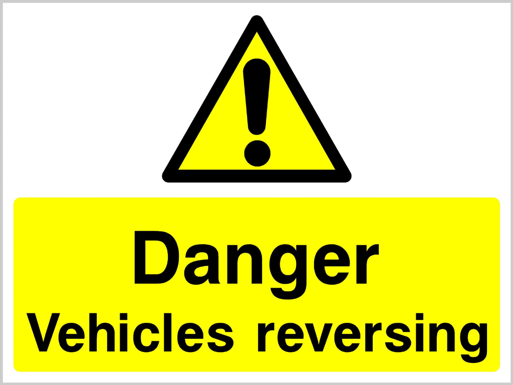 Vehicle Marshaling Courses