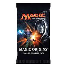 Magic Origins Booster
