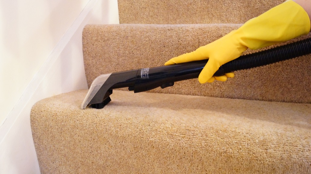 Carpet Cleaning Oswestry
