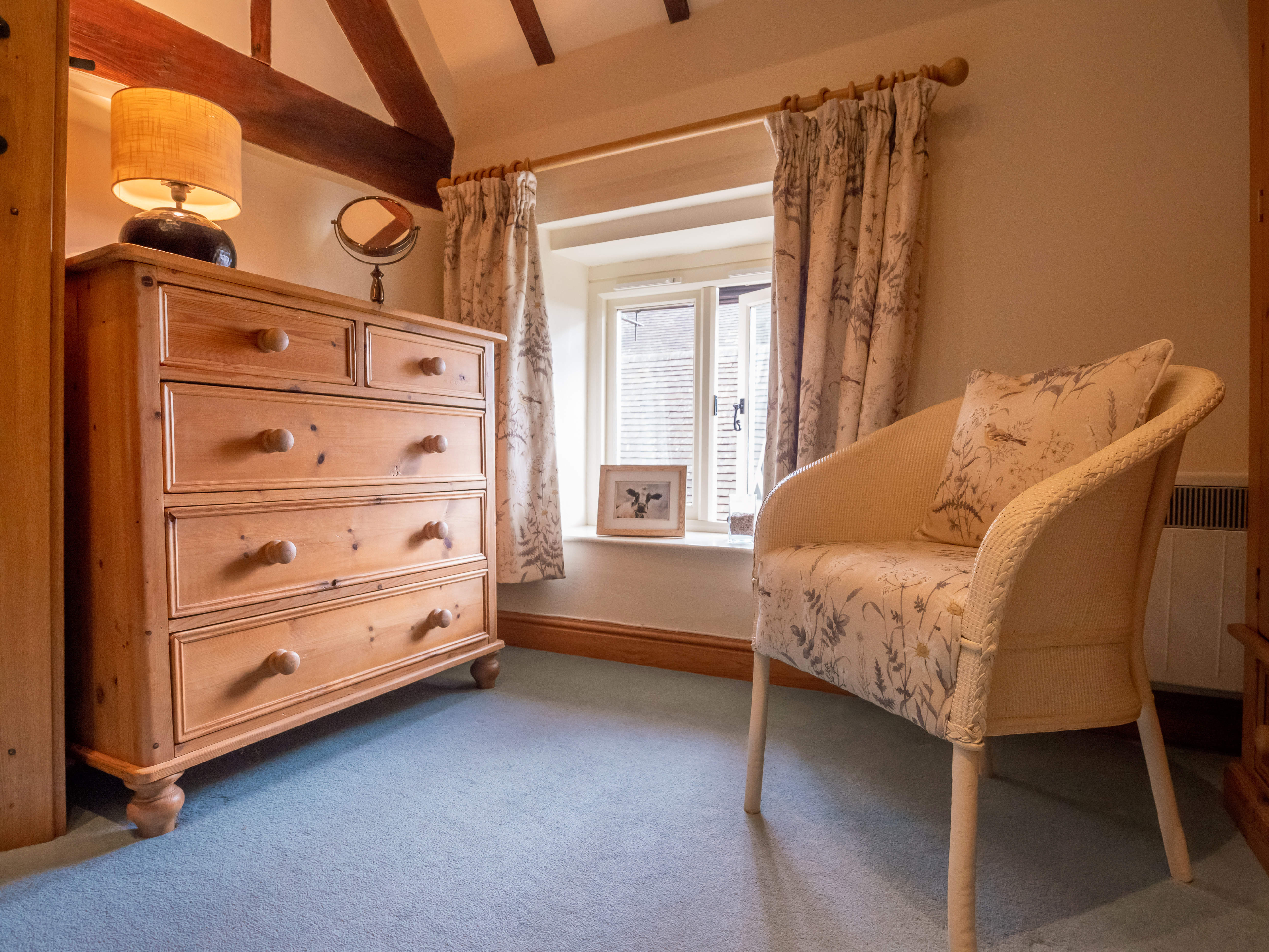 Self catering Cottage Sleeps 3 people