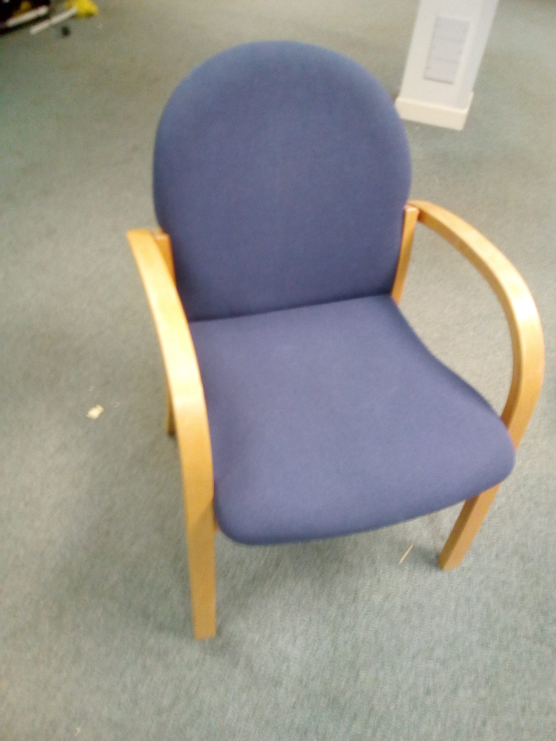 Reception Chair - Pre-owned