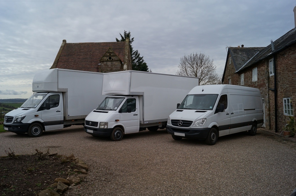 House Removals Wantage