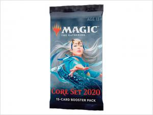 Core Set 2020 Draft Booster