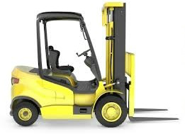 Lift truck training safety