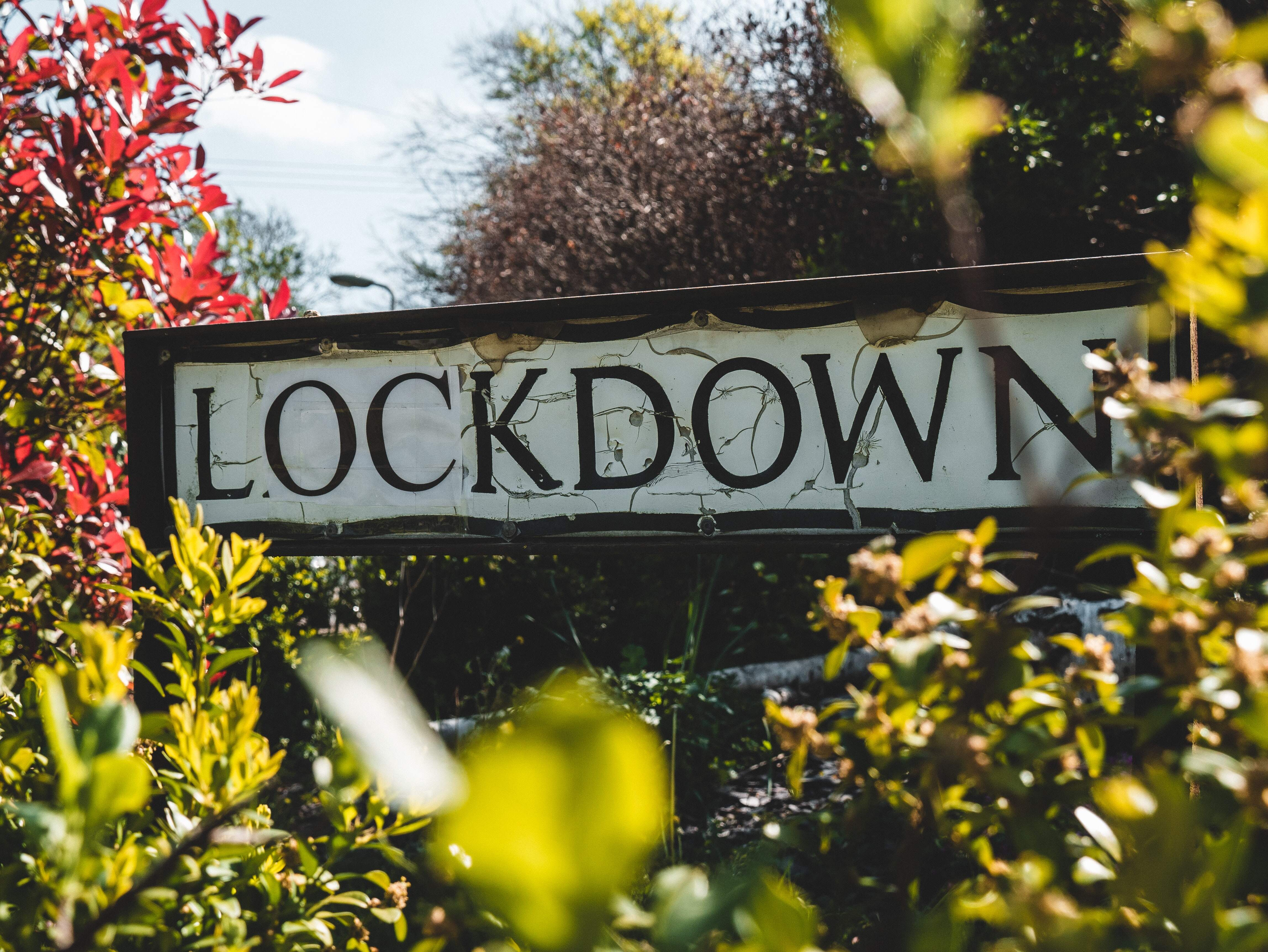 England's Lockdown: What you can and can't do from Thursday?