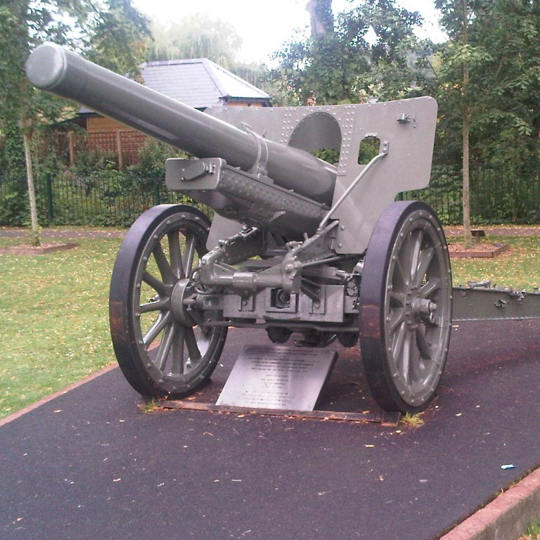 Japanese Fieldgun