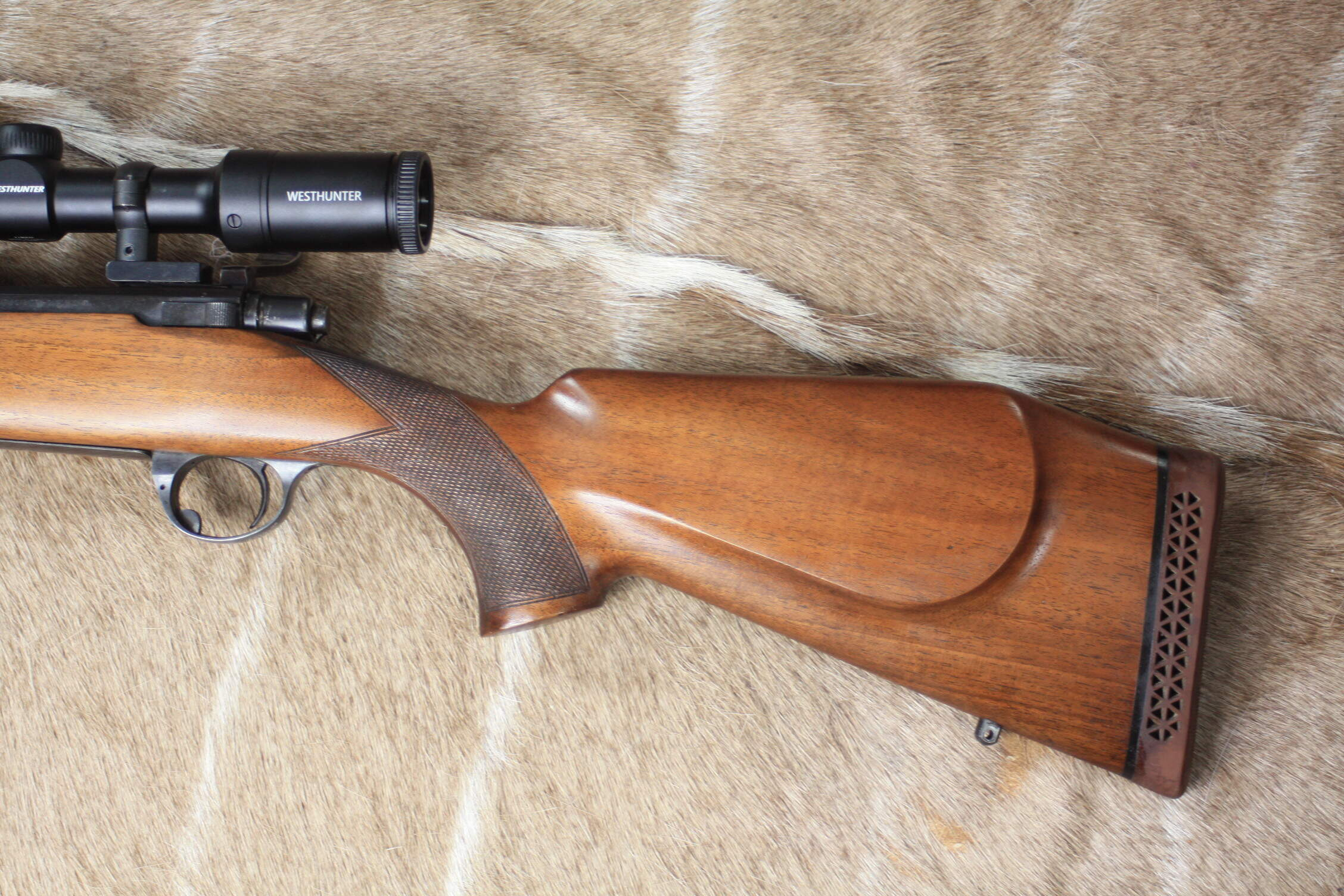 SABATTI .243 WIN. Bolt Action Rifle