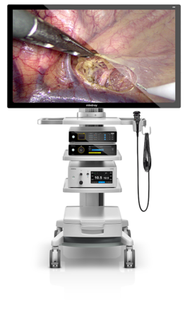 4K LAPAROSCOPIC CAMERA SYSTEM
