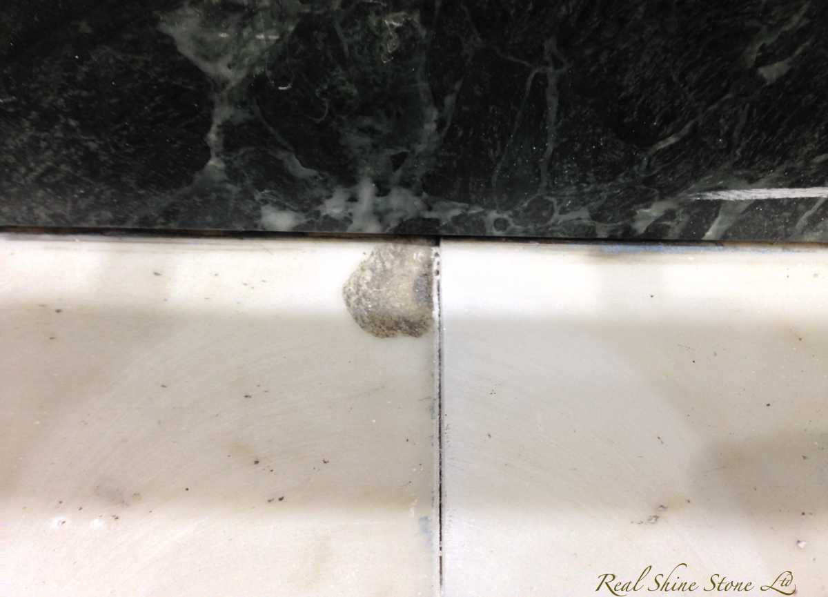 marble chipped repair