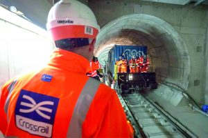 National Audit Office - Completing Crossrail