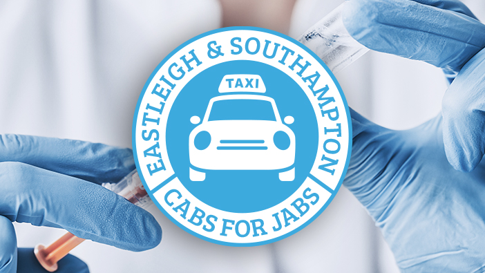 Trenchard Travel cabs4jabs