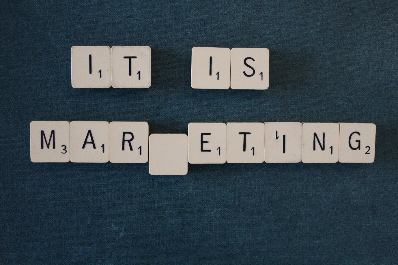 It is Marketing but Not as We Know It: The Magic of Content Marketing