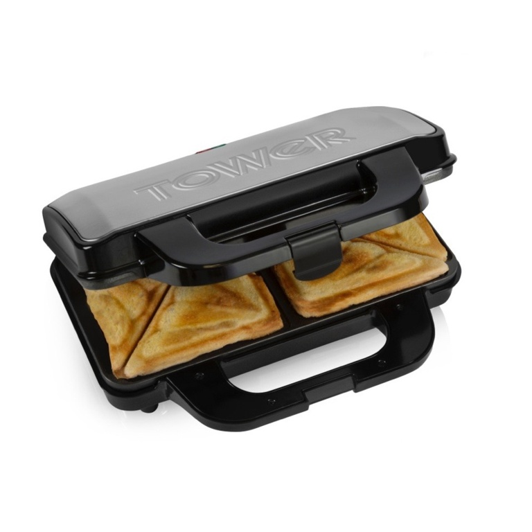 Tower Deep Fill Sandwich Maker 900W