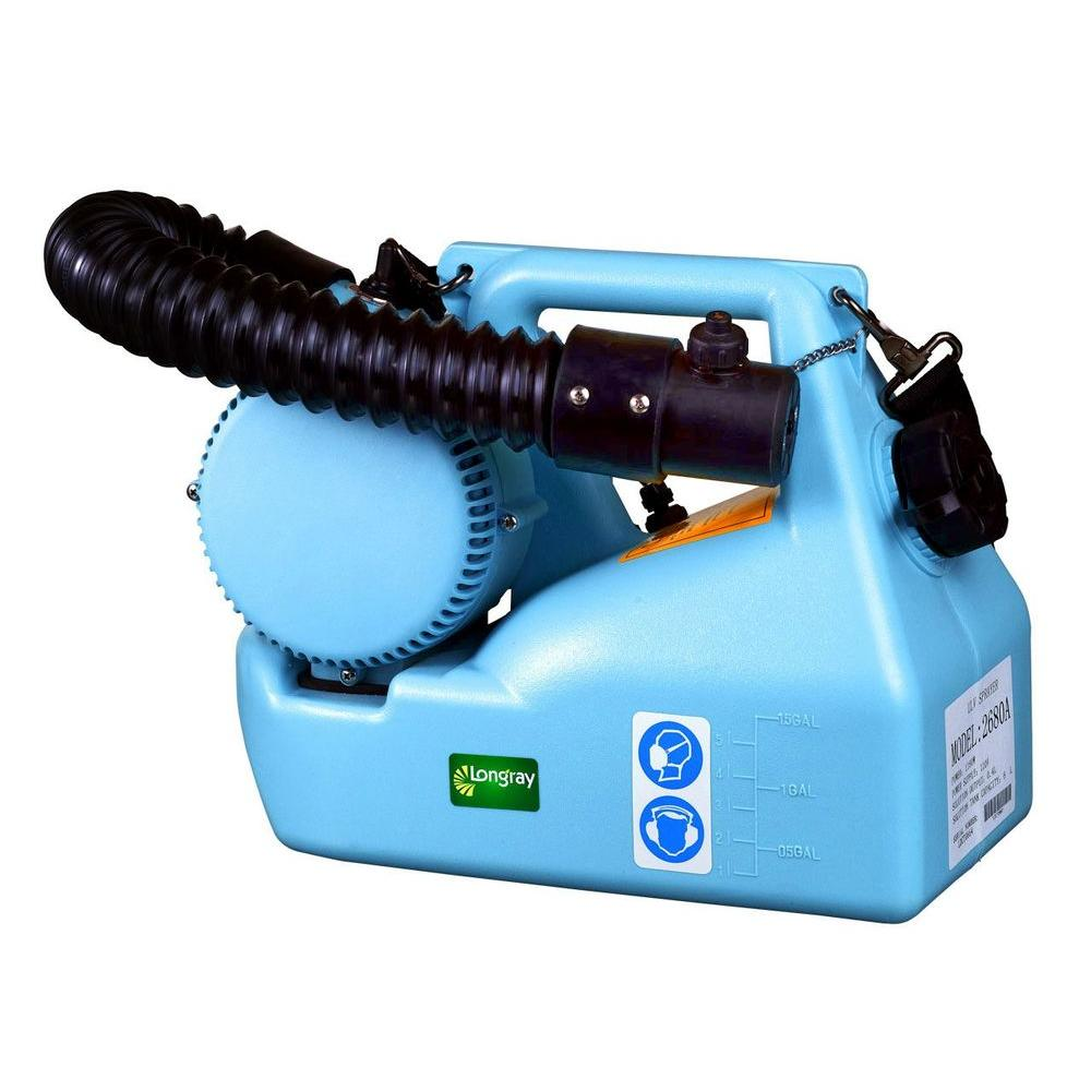 A fogging machine