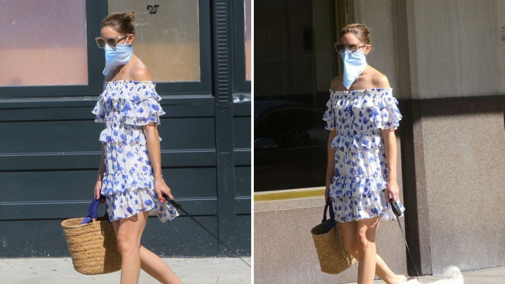 How To Wear A Mask and Look Stylish
