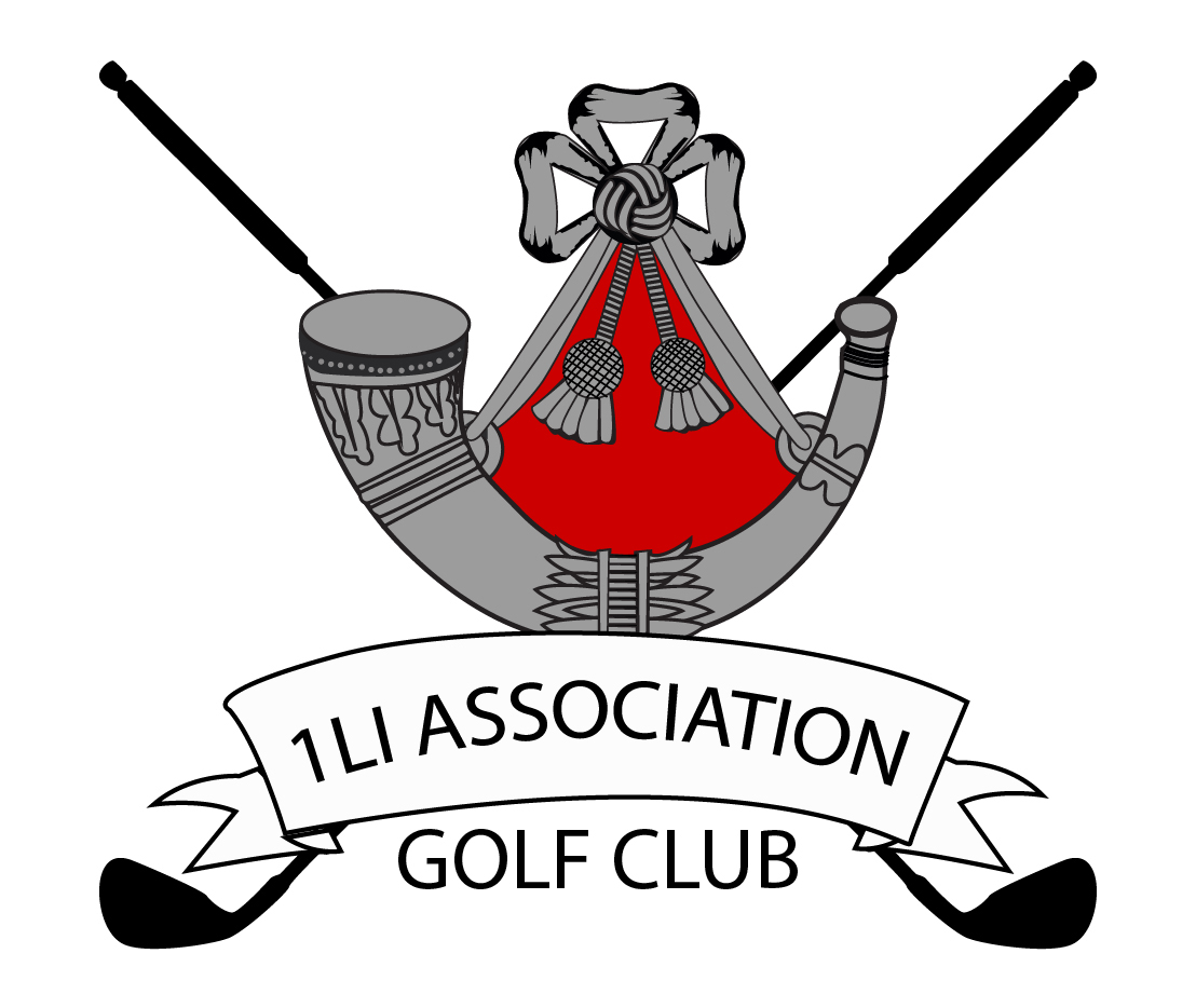 1LI Association Golf Club Polo
