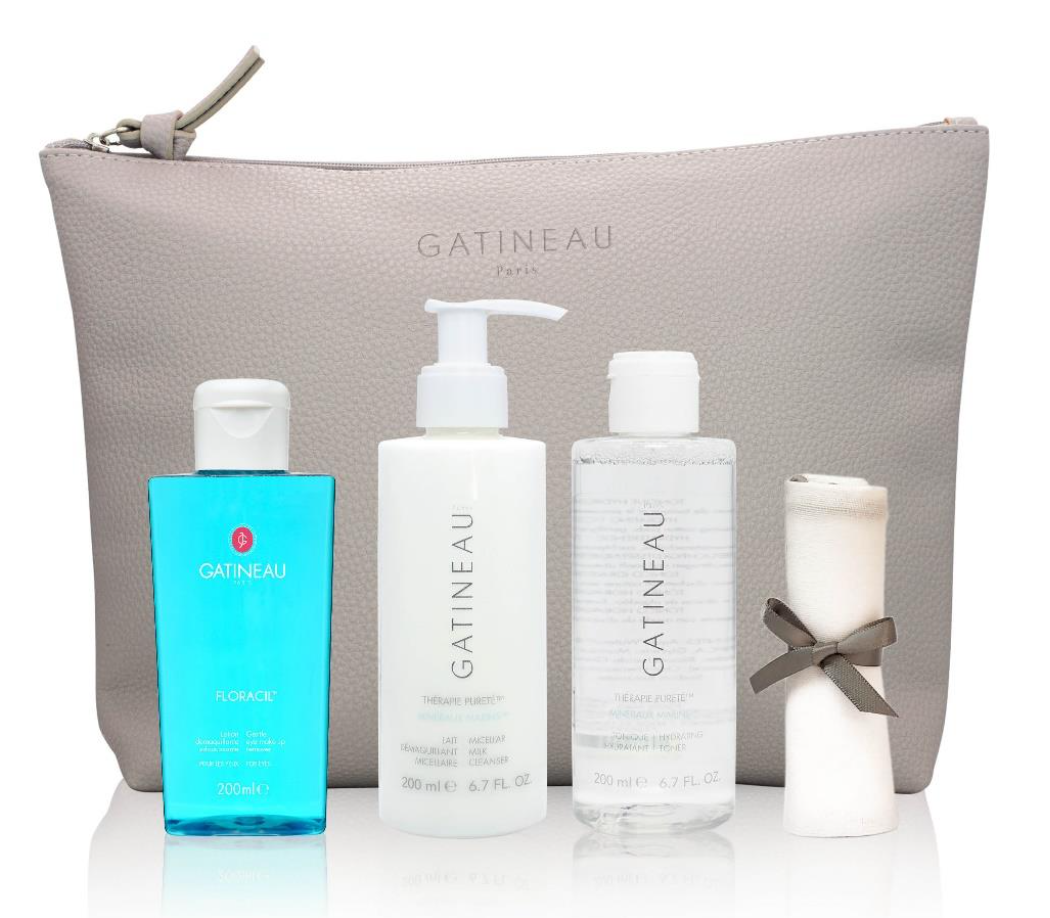 Therapie Purete Cleansing Collection