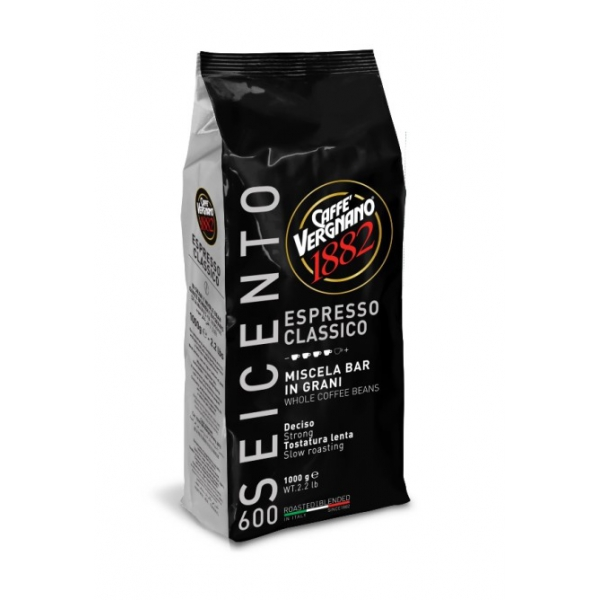 Coffee Beans Seicento 1kg