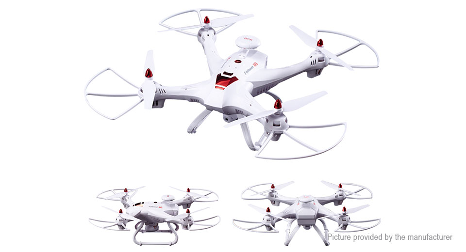 Authentic Global Drone X183 R/C Quadcopter