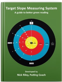 Green Reading, Putting, golf,