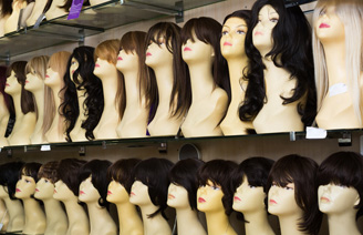 Syrup of figs – the does and don't about buying your perfect wig