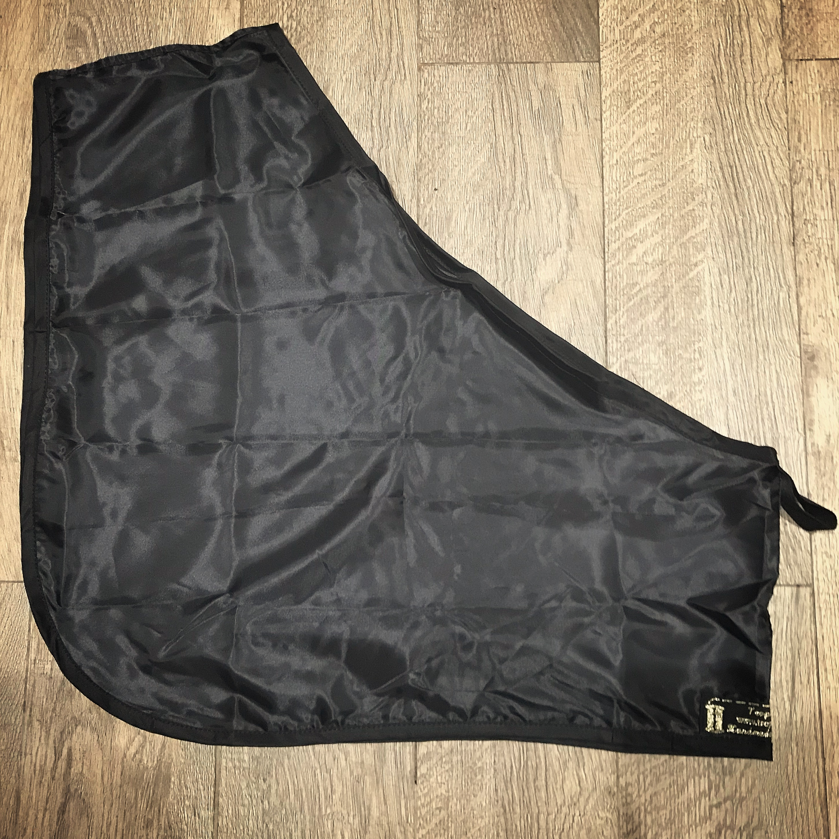 Satin Shoulder Guard