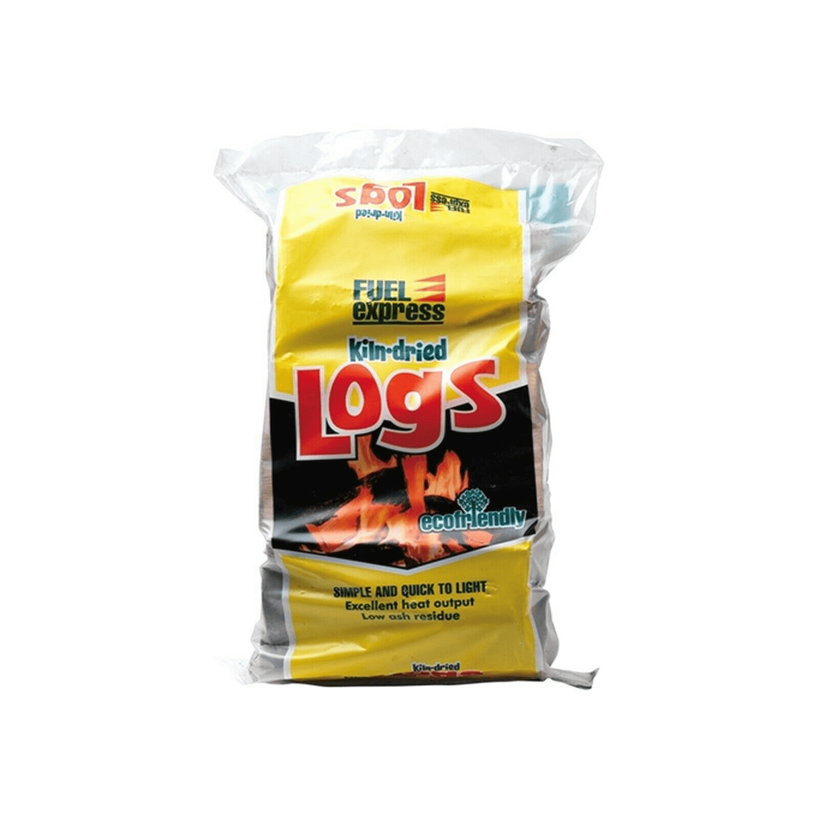 Fuel Express Kiln Dried Logs Handy Bag