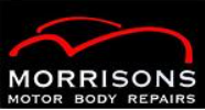 Morrisons Motor Body Repairs Logo