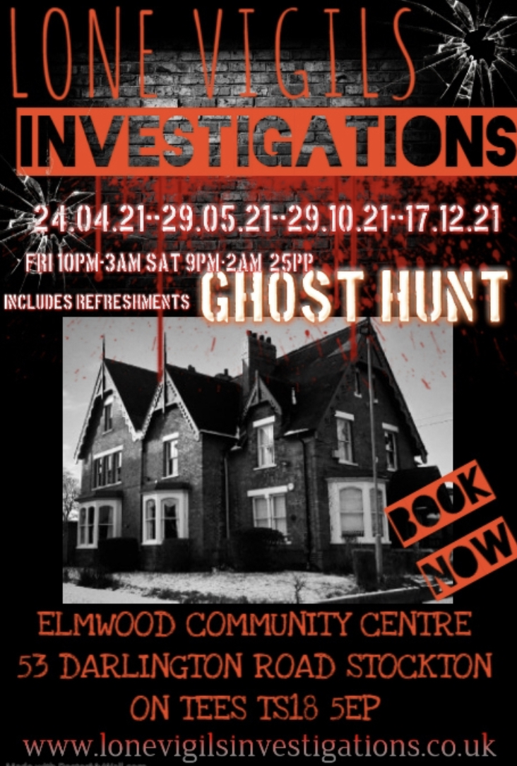 EXCLUSIVE: Elmwood Community Centre 2021 Dates