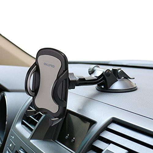 Car Phone Mount, Cell Phone Holder For Car Dash