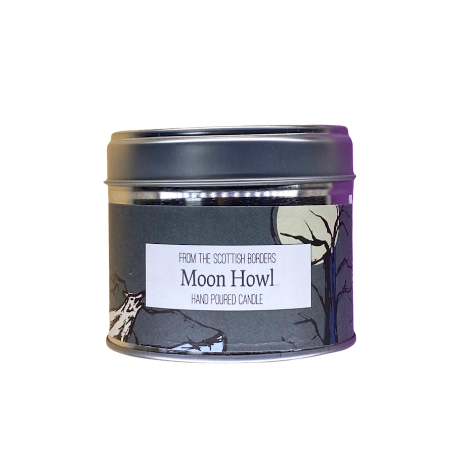 Moon Howl Scented Candle