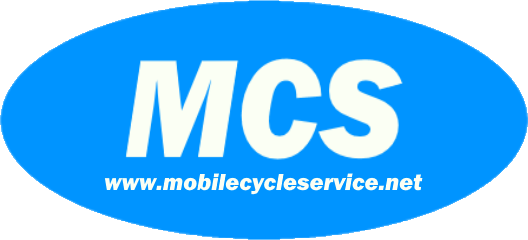 Mobile Cycle Service