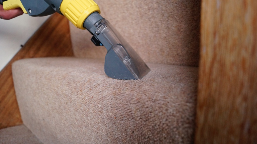 Carpet Cleaning Wotton-under-Edge